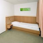 """gemütliches Zimmer im Hostel """"Zimmer frei"""""""